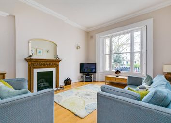 Thumbnail 2 bed flat for sale in St Georges Square, London