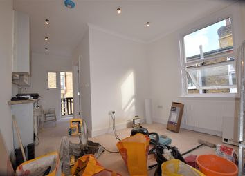 Thumbnail 3 bed flat to rent in Windmill Road, London