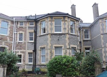 Thumbnail 4 bed flat to rent in Ravenswood Road, Cotham, Bristol