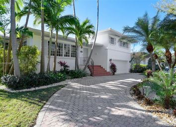 Thumbnail Property for sale in 1598 Ne 104th St, Miami Shores, Florida, United States Of America