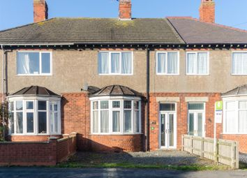 Thumbnail 4 bed town house for sale in Queen Street, Withernsea
