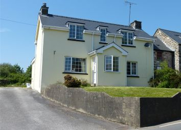 Thumbnail 2 bed semi-detached house for sale in Bank House, Templeton, Narberth, Pembrokeshire
