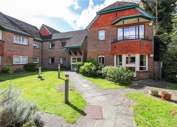 Thumbnail 2 bed flat for sale in Oaklands, Yateley, Hampshire