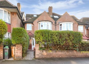 Thumbnail 5 bed semi-detached house for sale in Sharon Gardens, South Hackney