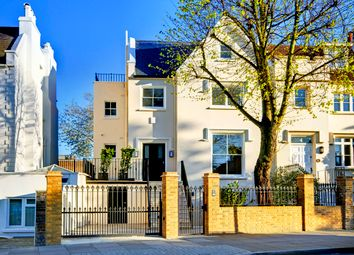 Thumbnail 6 bed semi-detached house for sale in Acacia Road, London