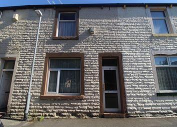 Thumbnail 2 bed terraced house to rent in Burdett Street, Burnley