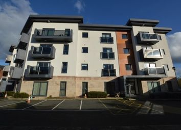 Thumbnail 2 bed flat to rent in Field View, Chesterfield