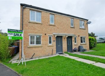 Thumbnail 3 bed semi-detached house for sale in Arundel Close, Burnley, Lancashire