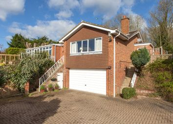 Thumbnail 4 bed detached house for sale in Knowl Hill Common, Knowl Hill, Reading, Berkshire