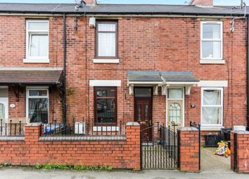 Thumbnail 2 bed end terrace house for sale in Hickleton Terrace, Thurnscoe, Rotherham