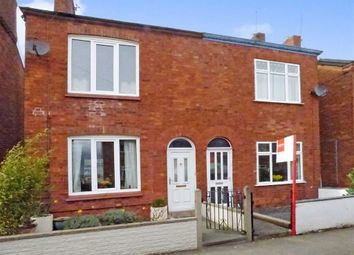 Thumbnail 3 bed semi-detached house for sale in Gladstone Street, Winsford, Cheshire