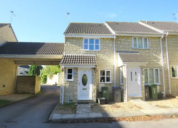 Thumbnail 2 bedroom semi-detached house for sale in Randall Court, Corsham