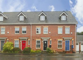 3 bed terraced house for sale in Kingswell Avenue, Arnold, Nottinghamshire NG5