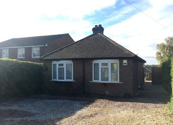 Thumbnail 2 bed bungalow to rent in Chartridge Lane, Chesham