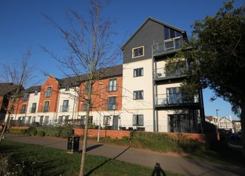 Thumbnail 2 bed flat for sale in Parkgate Mews, Shirley, Solihull