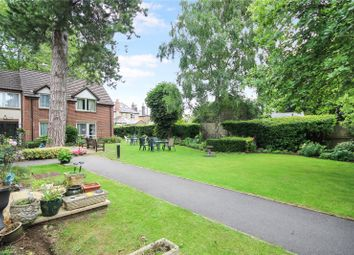 1 bed flat for sale in Woodspring Court, Grovelands Avenue, Old Town, Swindon, Wilts SN1