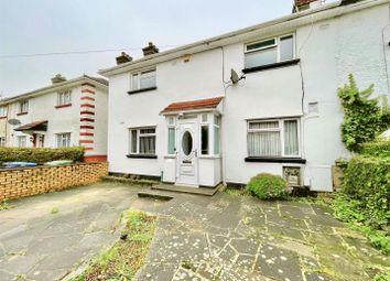 Thumbnail 4 bed semi-detached house for sale in Lyon Park Avenue, Wembley