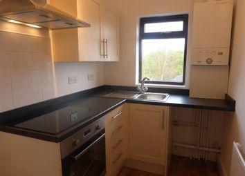 Thumbnail 2 bed flat to rent in Dads Lane, Birmingham