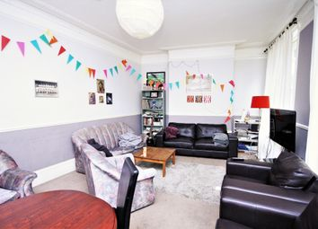 Thumbnail 5 bed triplex to rent in Grosvenor Avenue, Highbury