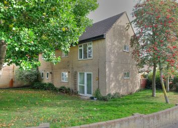 Thumbnail 2 bed maisonette for sale in Whitethorn Close, Norwich