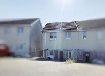 Thumbnail 2 bed semi-detached house to rent in Wern Crescent, Skewen, Neath, Neath Port Talbot.
