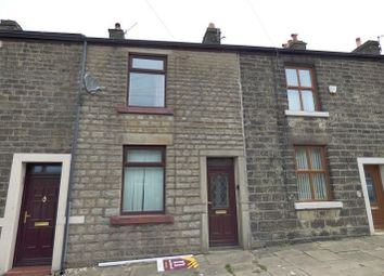 Thumbnail 2 bed terraced house for sale in Padfield Main Road, Hadfield