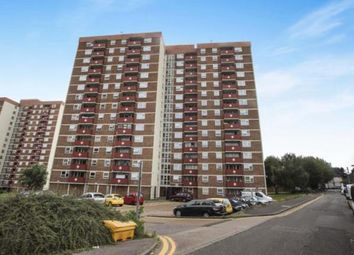 Thumbnail 2 bedroom flat for sale in Kingsland Court, Kingsland Road, Luton, Bedfordshire