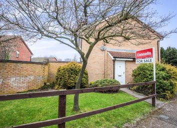 Thumbnail 1 bedroom property for sale in Gainsborough Drive, Houghton Regis, Dunstable