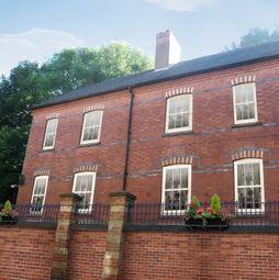 Thumbnail 2 bed maisonette for sale in Hardy Street, Kimberley, Nottingham