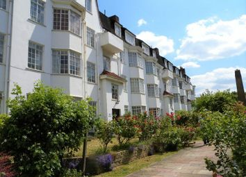 Thumbnail 1 bed flat for sale in Wavertree Court, Streatham Hill