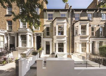 Thumbnail 4 bed flat for sale in Hammersmith Grove, London