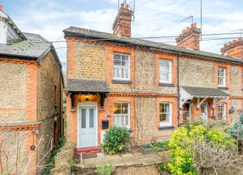 Thumbnail 3 bed end terrace house for sale in Eashing Lane, Godalming