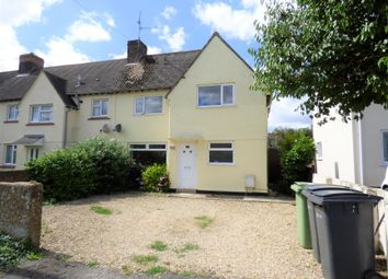 3 bed semi-detached house for sale in Bowly Road, Cirencester, Gloucestershire GL7