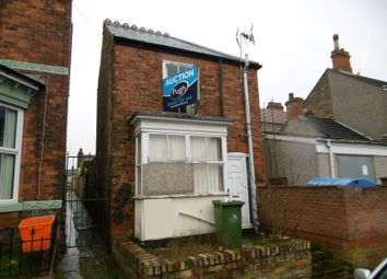 Thumbnail Property for sale in 37 Bursar Street, Cleethorpes, Lincolnshire