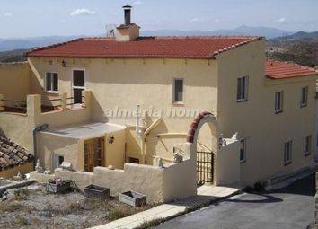 Thumbnail 5 bed country house for sale in Cortijo Amante, Oria, Almeria