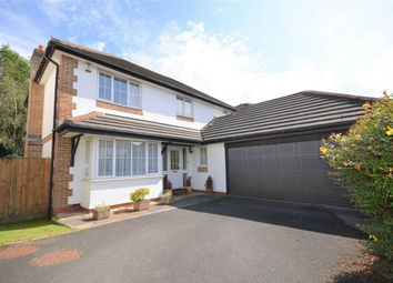 Thumbnail 4 bed detached house for sale in Gregor Road, Truro, Cornwall