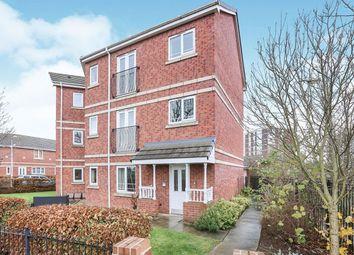 Thumbnail 2 bed flat to rent in Patshull Avenue, Wolverhampton