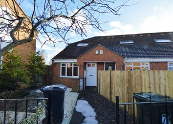 Thumbnail 1 bed bungalow for sale in Blucher Road, North Shields