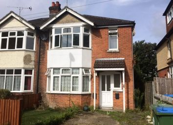 Thumbnail 2 bed flat for sale in King Edward Avenue, Shirley, Southampton, Hampshire