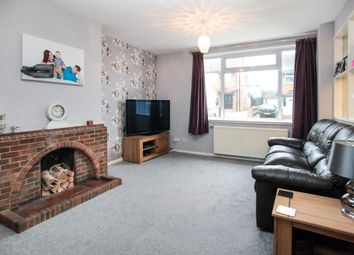 Thumbnail 3 bedroom semi-detached house for sale in East Hill Road, Houghton Regis, Dunstable