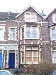 Thumbnail 7 bed terraced house to rent in Aberdeen Road, Bristol