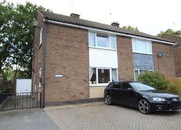 3 bed semi-detached house for sale in Pinewood Road, Matlock DE4