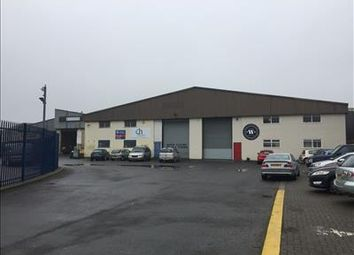 Thumbnail Commercial property for sale in Senlan Industrial Estate, Rhymney River Bridge Road, Cardiff