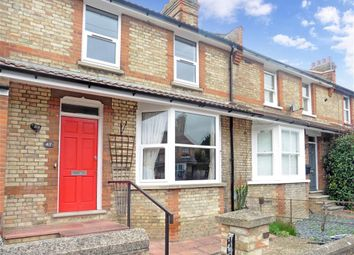 Thumbnail 2 bed terraced house for sale in Beaconsfield Road, Maidstone, Kent