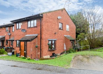 Thumbnail 2 bed end terrace house for sale in Sandpiper Way, Orpington