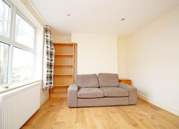 Thumbnail 3 bed flat to rent in Elm Park, Stanmore