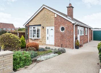 Thumbnail 2 bed bungalow for sale in Avon Drive, Huntington, York