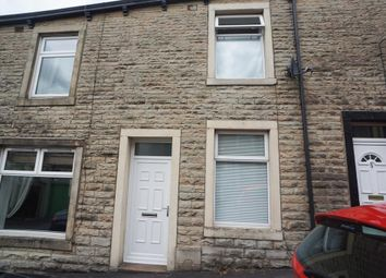 Thumbnail 2 bedroom terraced house to rent in Brownlow Street, Clitheroe