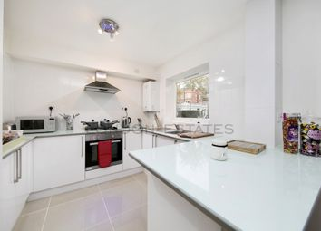 Thumbnail 2 bed flat to rent in Ravensmede Way, Chiswick