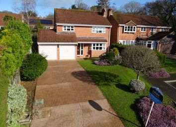 4 bed detached house for sale in Gloucester Road, Exmouth EX8